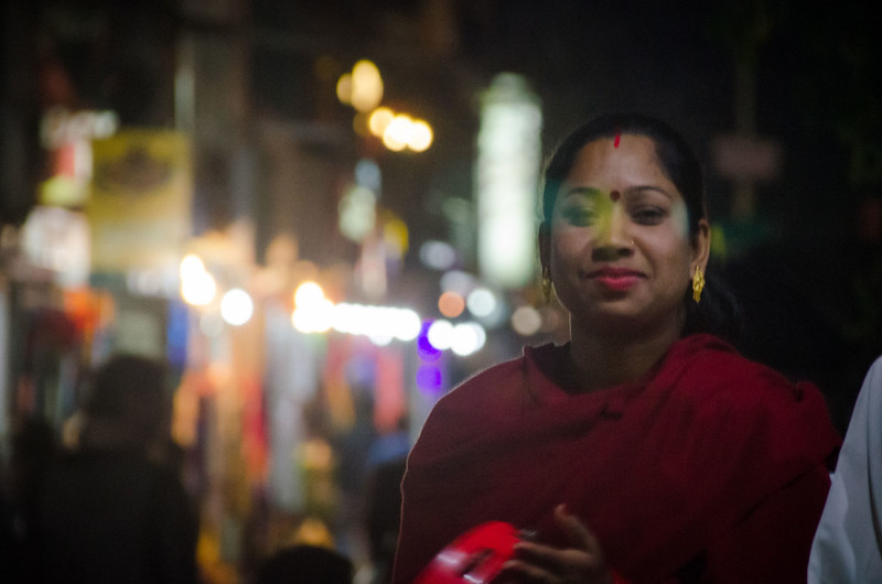 Nepal_woman